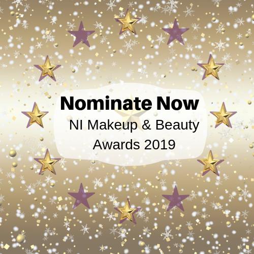 ni Makeup & Beauty Awards